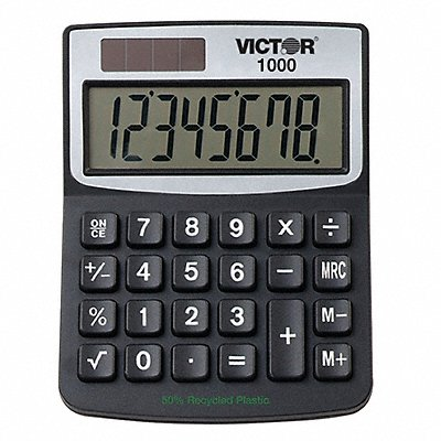 38Y738 - Calculator Desktop 8 Digits