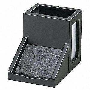 PENCIL CUP,BLACK