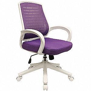 Office Chair Purple
