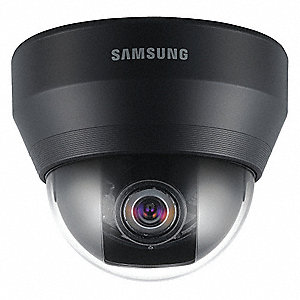 Dome Camera,Analog,2.8mm to 10.5mm