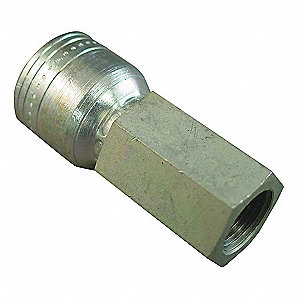 Hose,Crimp Fitting,3/8 in,-6,2.41L