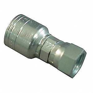 Hose,Crimp Fitting,3/4 in,-12,2.62L