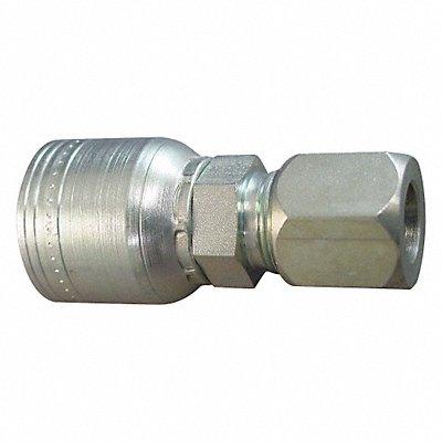 38YU08 - Tube Fitting 1 Hose 1 Tube