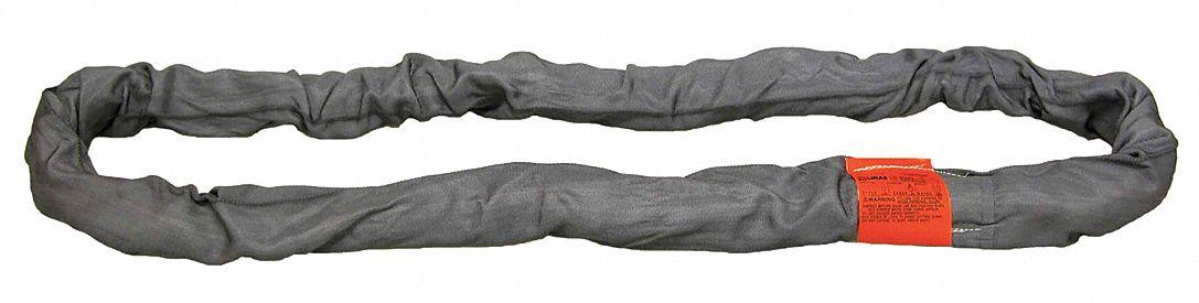9 Grey 9/' LIF   EN360X9 Endless Liftall EN360X9 Tuflex Sling