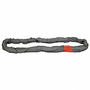Roundsling,Endless,13 ft L,31000 lb Cap