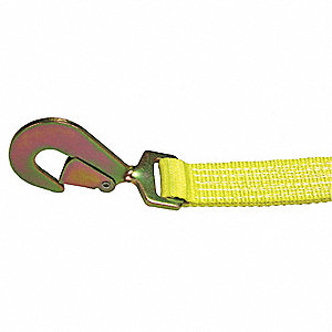 Tiedown,RtchtStrapAsmbly,Twisted Snap Hk