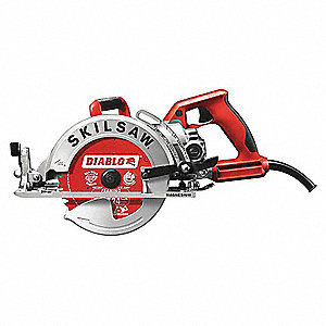 Skilsaw 7 14 worm drive circular saw 5300 no load rpm 150 amps 7 14 worm drive circular saw 5300 no load rpm greentooth Images