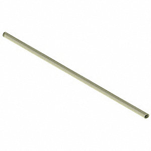 "Suction Tube, 3/8"" NPT, Nylon"