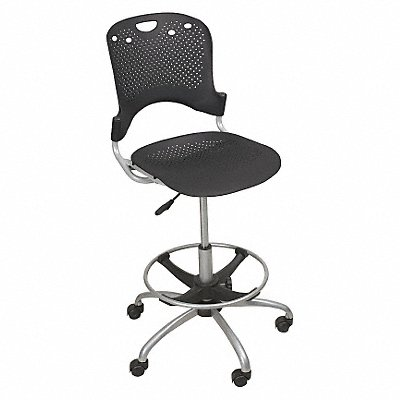 39A038 - Multitask Chair Black