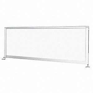 Desktop Privacy Panels,32 In