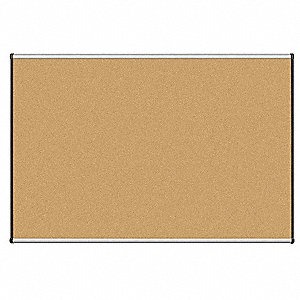 Bulletin Board,Cork,48 in.x72 in.
