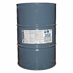 Antifreeze Coolant,55 gal.,Variable