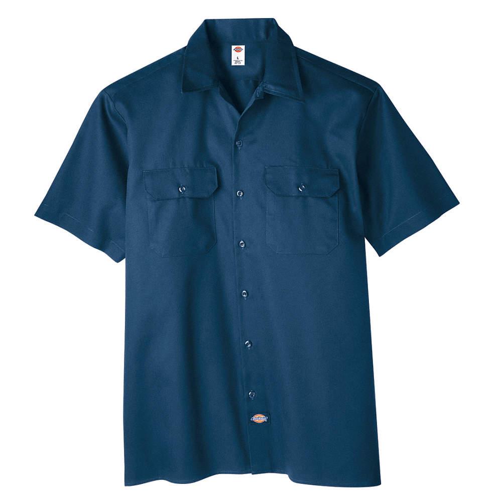 1b1490f188 Dickies Western Work Shirts - BCD Tofu House
