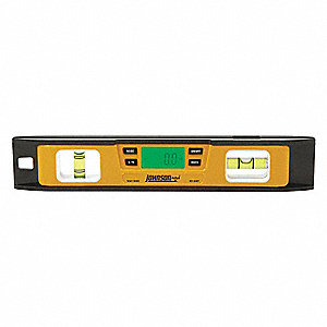 Digital Torpedo Level,Digital,10 in. L