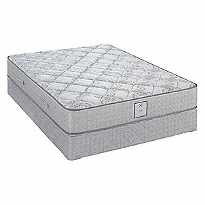 Bed Set,King,80in.Lx72in.Wx20.5in.H