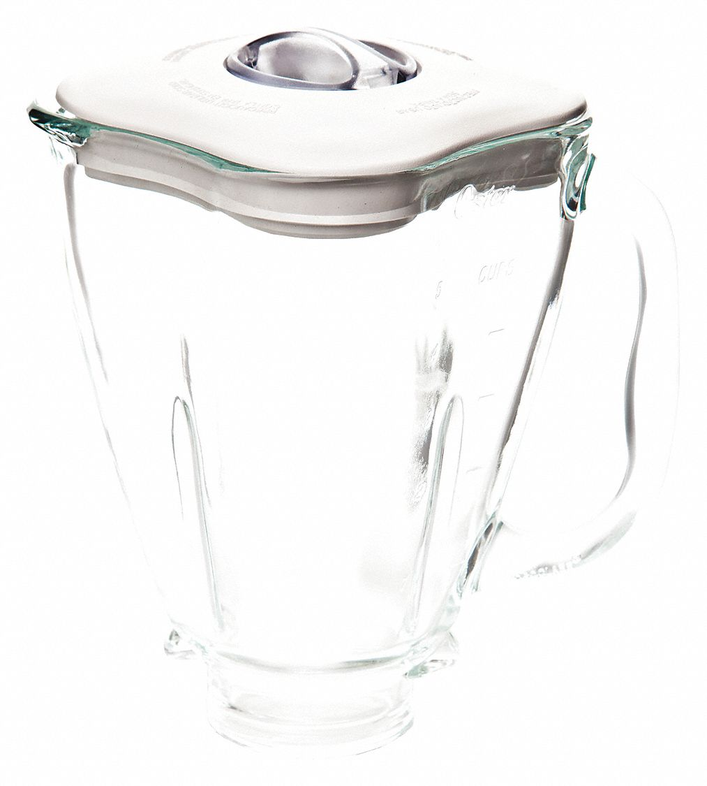 Blender And Drink Mixer Accessories