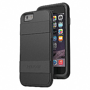 CASE IPHONE 6 AND 6S VOYAGER BLACK