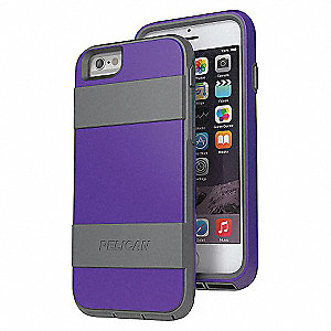 CASE I6-VOYAGER,PURPLE