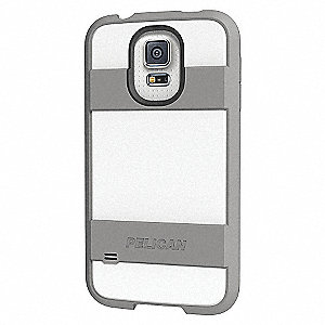 CASE S5-VOYAGER,WHT/GRY