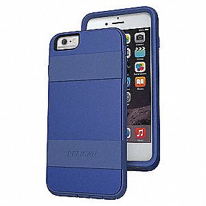 CASE IPHONE 6 PLUS AND 6S+ VOYAGER BLUE