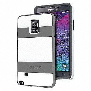 CASE T0-VOYAGER,WHT/GRY