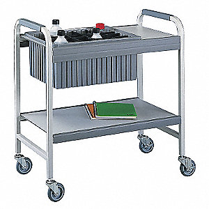 Laboratory Cart,For Use with 39D527