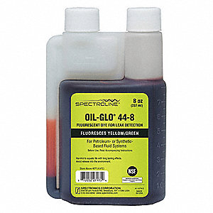 Dye,Oil,Yellow/Green,8oz.