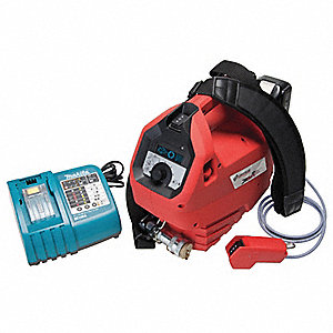 Hydraulic Pump,Battery Operated