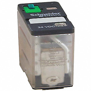 Silver Alloy Relays - Relay Parts and Accessories - Grainger ... on