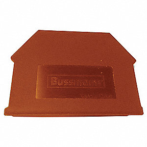 End Cover, For Use With Mfr. No. DP25, DP35, DP45
