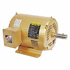 BALDOR ELECTRIC Commercial and Industrial Motors - Grainger