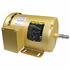 BALDOR ELECTRIC Commercial and Industrial Motors - Grainger ... on