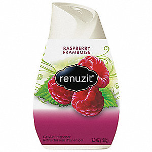 Air Freshener,Raspberry,7.0 oz.,PK12