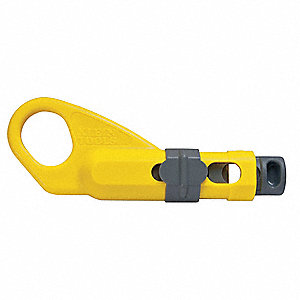 "5-1/4"" Radial Cable Stripper"