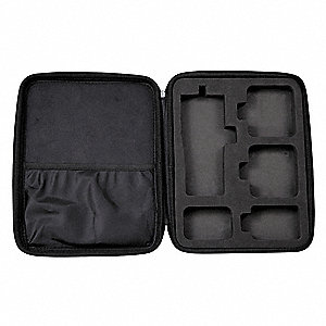 VDV Scout Nylon Carrying Case For Use With VDV Scout® Pro Series, VDV501-809, VDV501-068, VDV501-814