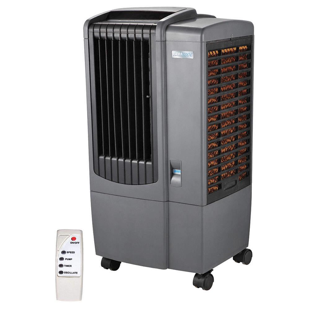 Evaporative Coolers - Evaporative Coolers and Accessories - Grainger