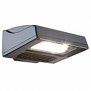 LED Scalable Wall Pack,67W,277V,4900L