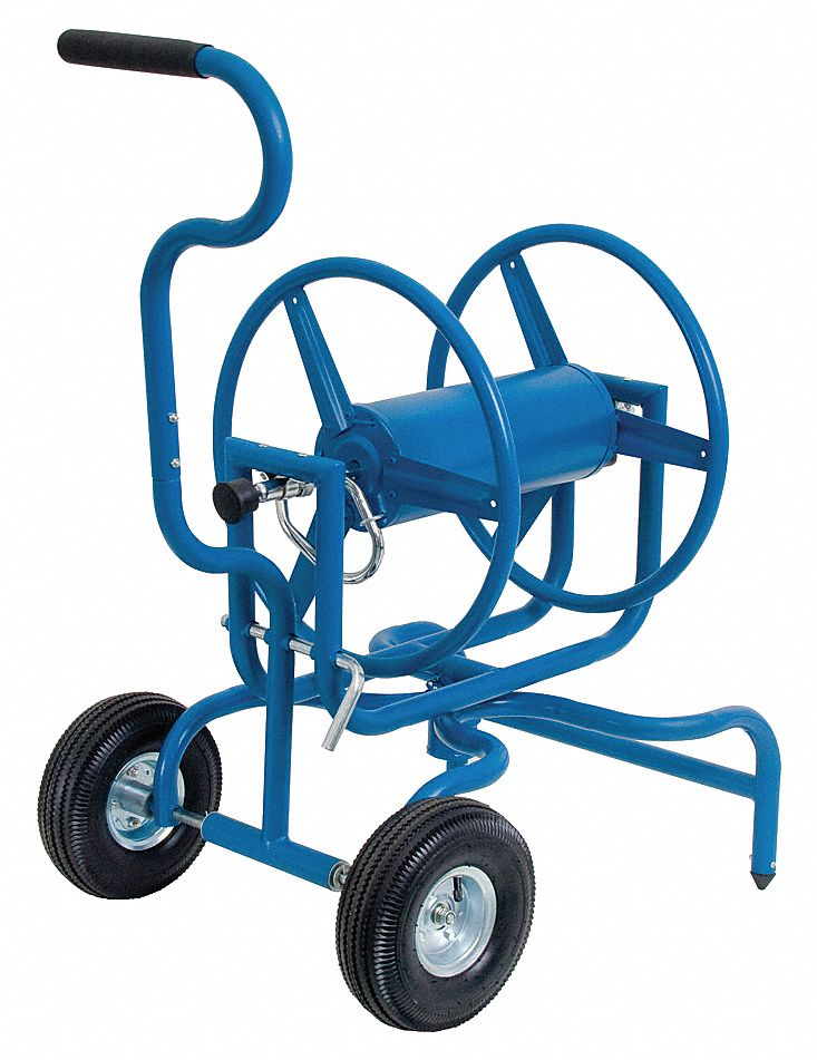 JACKSON Swivel Hose Cart400 Ft 39E7582517200GR Grainger