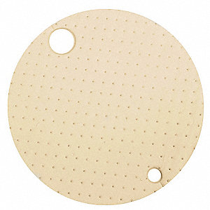 Drum Top Pad,Oil based Liquid,PK25
