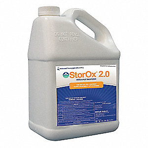 1 gal. Disinfectant/Sanitizer, 2 PK