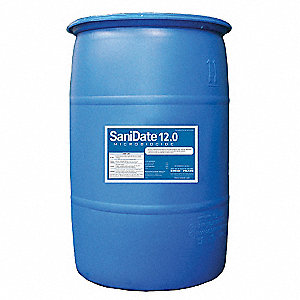 Disinfectant/Sanitizer, 30 Gal.