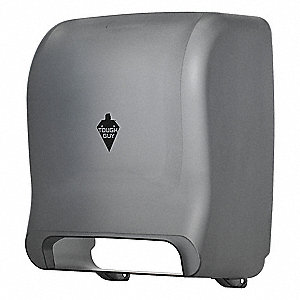 Automated Paper Towel Dispenser Cover