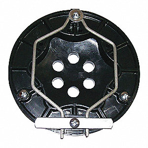 G400 GIMBAL FOR SMALLER ROTARIES