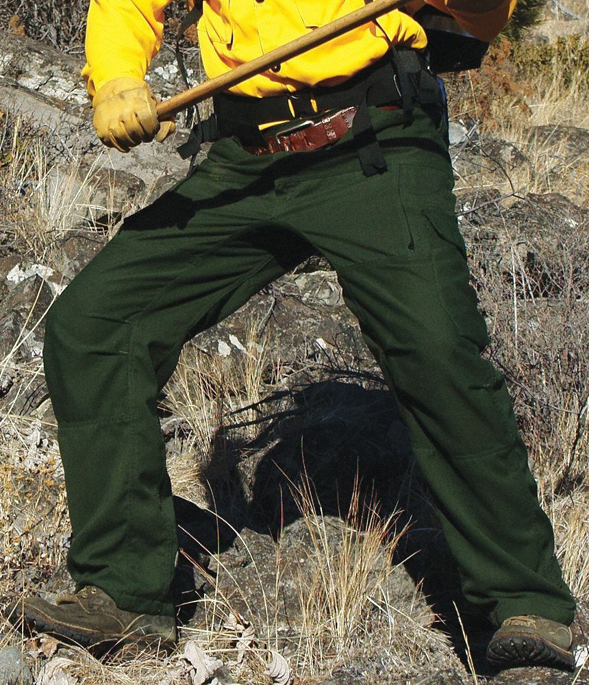 "31/"" Inseam 32/"" Coaxsher Vector Wildland Fire Pant Waist 29/"""
