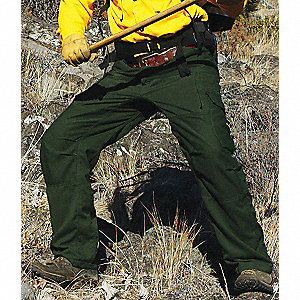 Wildland Vent Pants,XL,30 in. Inseam