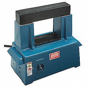 Bearing Heater,480 Volts,20 Amps
