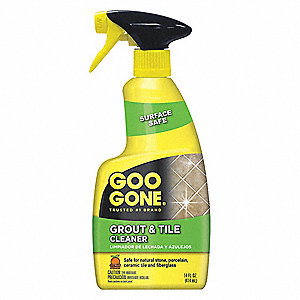 Bathroom Cleaner,Grout Cleaner,14 oz.