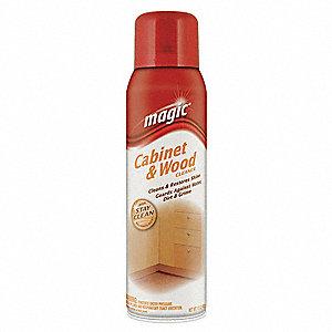 Magic Cabinet And Wood Cleaner 17 Oz 39f176 3063 Grainger