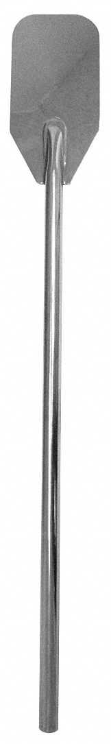 STAINLESS STEEL MIXING PADDLE
