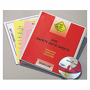 Safety Training DVD,OSHA Lead Standards